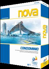 NOVA CondominioSoftware per la completa gestione condominiale (contabilità, adempimenti fiscali, gestione assemblee, sito web ecc.). Disponibile anche in versione Client/Server.