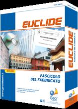 Euclide Fascicolo del FabbricatoSoftware per la redazione del fascicolo del fabbricato realizzato in collaborazione con la Fondazione Opificium del CNPI.