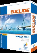 Euclide Impresa EdileSoftware per la gestione di imprese edili ed impiantistiche (rilevazione costi di cantiere, gestione dei magazzini, contabilità non fiscale e fatturazione). Disponibile anche in versione client/server.