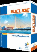 Euclide Piani di ManutenzioneRedazione del Piano di Manutenzione ai sensi dell'art. 38 del D.P.R. 207/2010 e del Piano di Manutenzione delle strutture ai sensi del D.M. 14/01/2008.