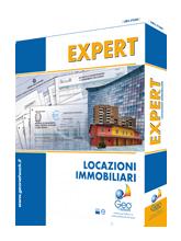 Expert locazioni immobiliari software per la gestione for Cedolare secca calcolo